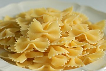 BUTTERFLY-PASTA